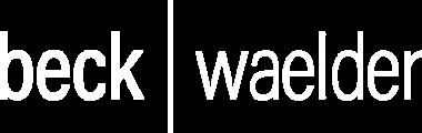 beck | waelder